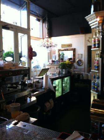 Mother's Bistro & Bar: mothers