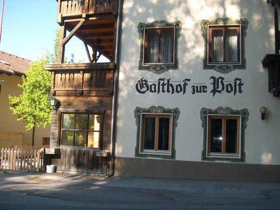 Hotel zur Post Birnbaumerwirt: getlstd_property_photo