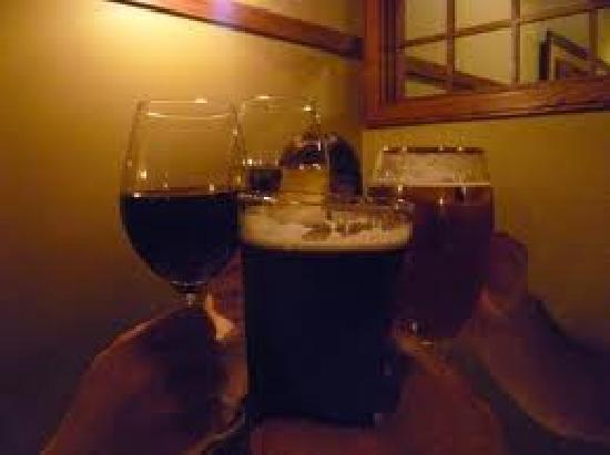 Bella Vita: Cheers! Enjoy!