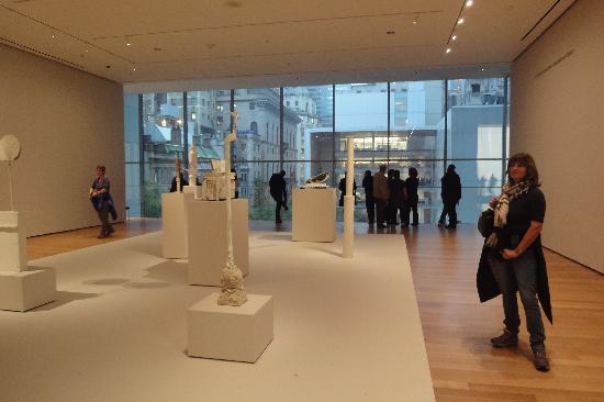 skulpturen bild von museum of modern art moma new york city tripadvisor. Black Bedroom Furniture Sets. Home Design Ideas