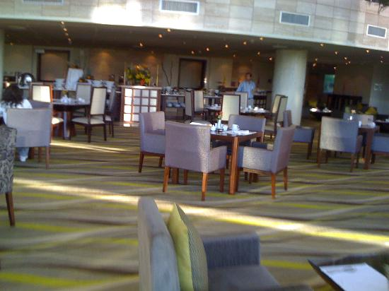 Hotel Monticello: Desayuno