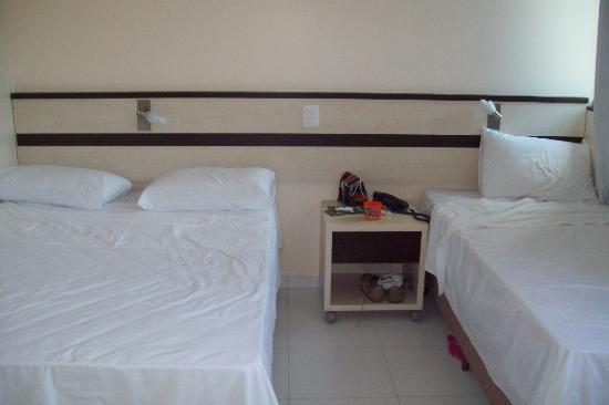 Royal Iguassu Hotel: habitacion