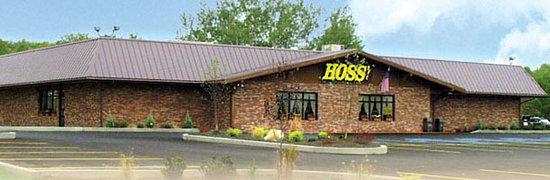 Hoss Restaurant Pa