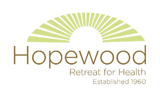 Wallacia, Australia: Hopewood Health Retreat