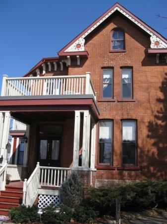 Turtle Island Bed and Breakfast: Steps from Waterfront, Playhouse & Downtown