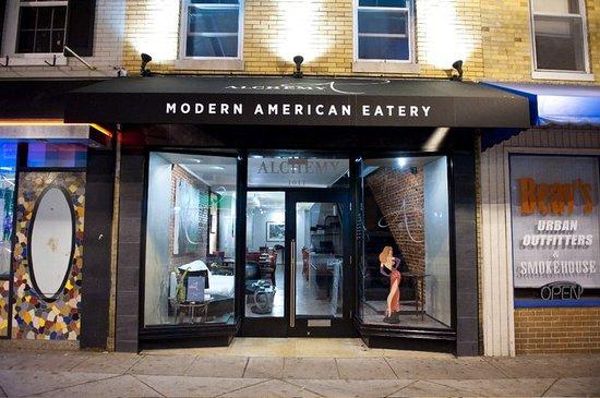 Alchemy Restaurant - Baltimore
