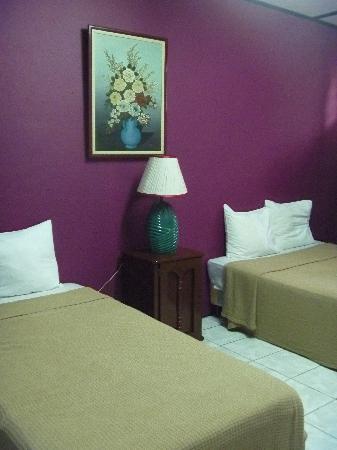 Hotel D'Lido: HAB # 31