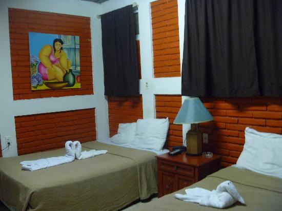 Hotel D'Lido: HAB # 24