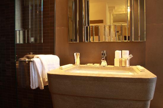 balneum boutique hotel bb particolare sala da bagno