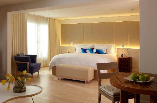 Allegria Hotel: Suite dreams