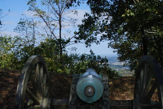 ‪Kennesaw Mountain National Battlefield Park‬