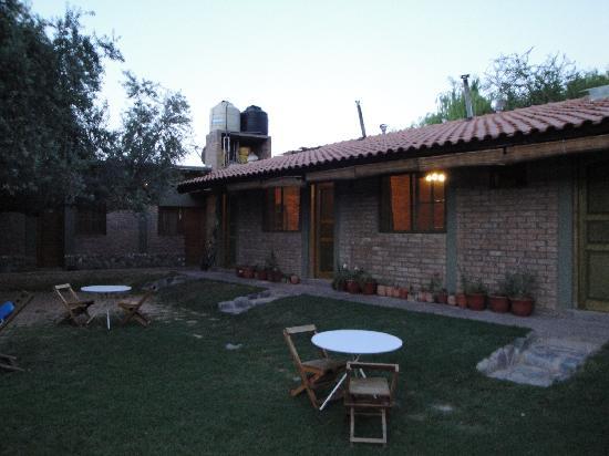 Cerro Del Valle Hotel Rustico: Un lugar encantador