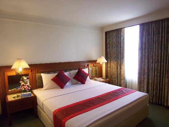 Hansa JB Hotel: Club JB Room
