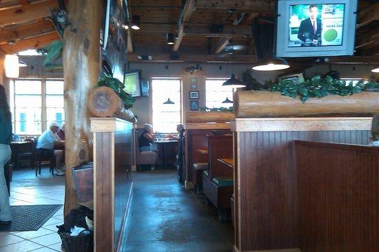 RJ Gators Florida Sea Grill & Bar