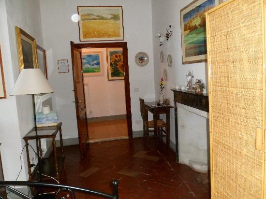 La Casa di Giovanna : another view of bedroom
