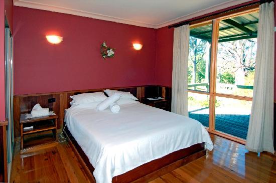 Wirragulla, Australie : Spa Suite