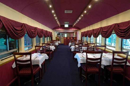 Wirragulla, Australie : Rattler's Restaurant