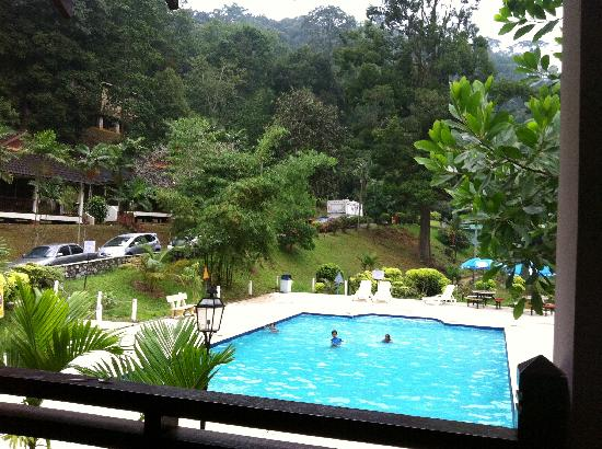 Kota Tinggi Waterfalls Resort See 25 Reviews And 47 Photos Malaysia Johor Tripadvisor