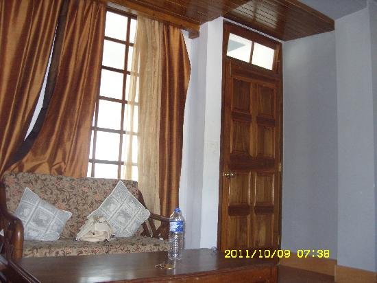 Cherry Guest House: pic 2