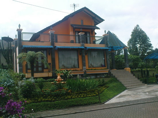 Photo of Vila Istana Bunga Lembang