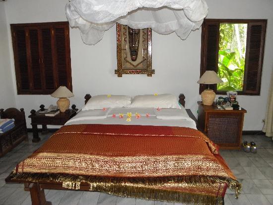 Alang-Alang Boutique Beach Hotel: 105