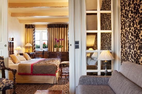 Left Bank Saint Germain: suite
