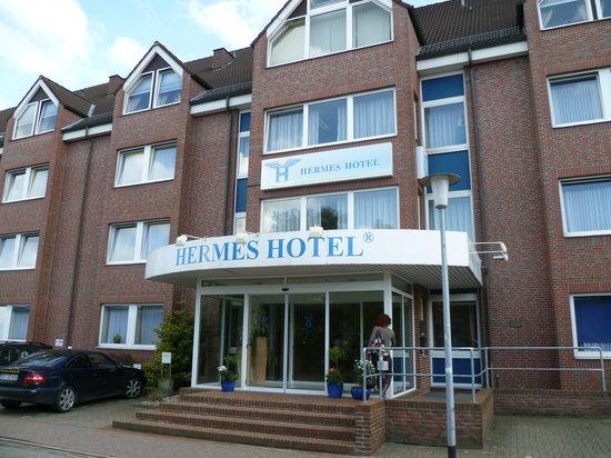 fr hst cksbuffet picture of hermes hotel oldenburg oldenburg tripadvisor. Black Bedroom Furniture Sets. Home Design Ideas