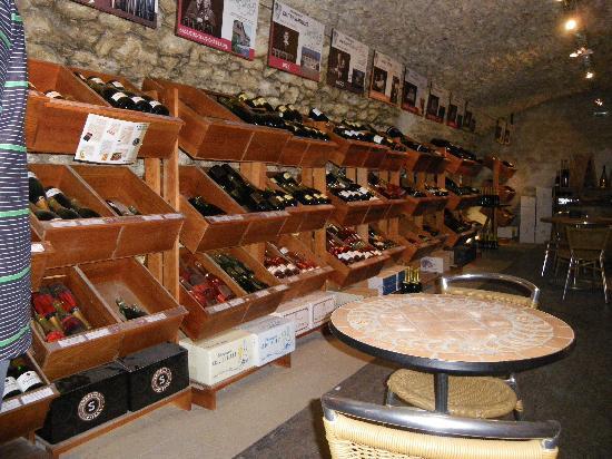 Logis Auberge de l'Omois : pays du champagne