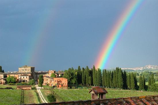 Sinalunga, Italy: Locanda dell'Amorosa