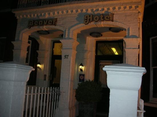 Photo of Beaver Hotel London