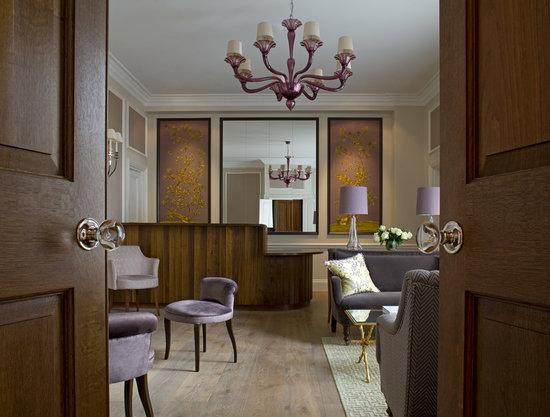Beaufort House: Lobby