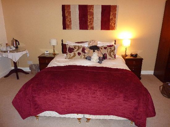 Gowanbank House Bed & Breakfast: Lanfine (suite)