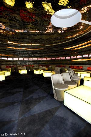 Lebua Resort Jaipur: Discotheque