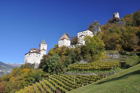 Castel Trostburg