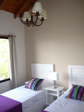 Catalonia Sur Aparts & Spa: Habitación nº2 / Bedroom nº2