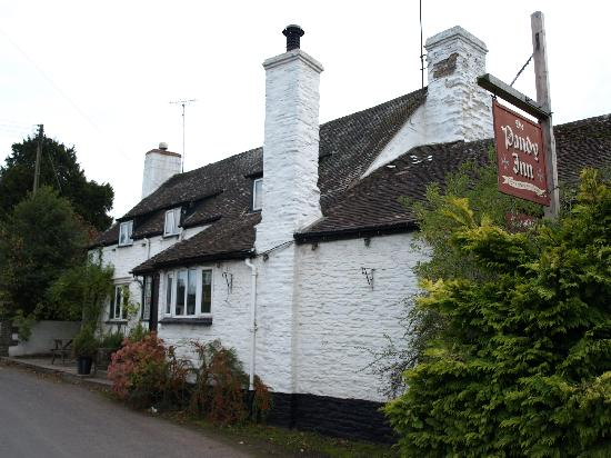 Pandy Inn B&B: The Pandy Inn