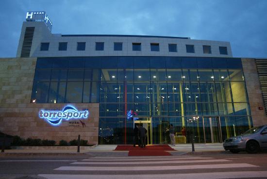 Hotel Torresport