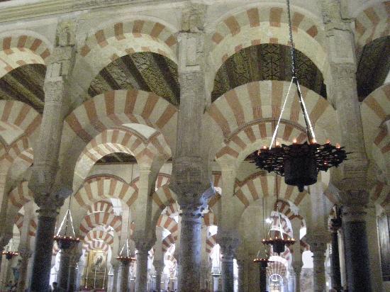 Moské-katedralen Mezquita: Mezquita