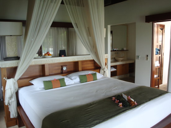 Batu Karang Lembongan Resort & Day Spa : Our Room