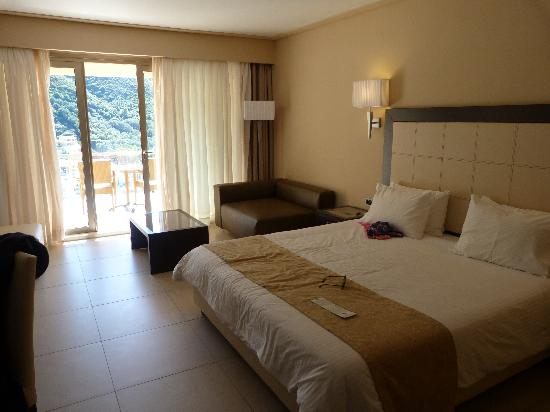 SENSIMAR Grand Mediterraneo Resort & Spa by Atlantica: Room 116