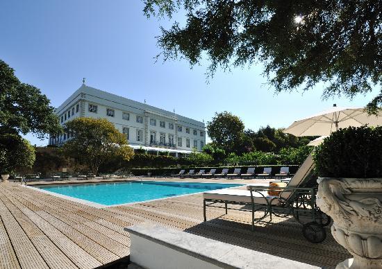 tivoli palacio de seteais updated 2018 prices hotel reviews sintra portugal tripadvisor. Black Bedroom Furniture Sets. Home Design Ideas