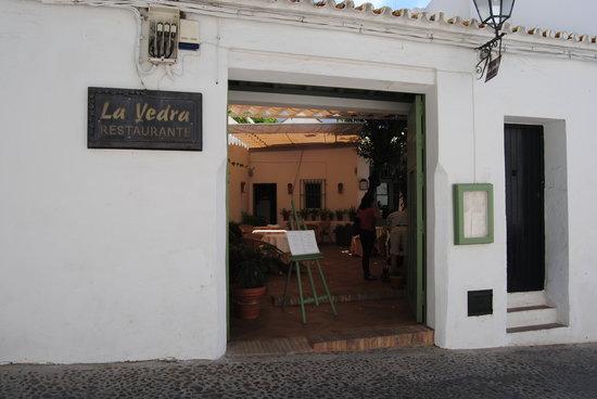 imagen La Yedra en Carmona
