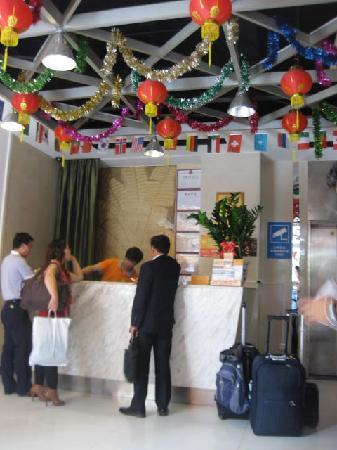 Garden Inn (Guangzhou Liuhua)