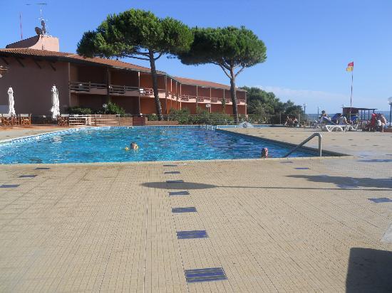 Fonteblanda, Italien: piscina