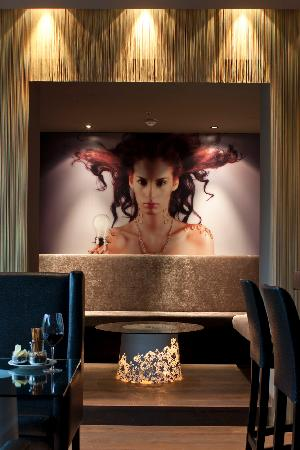 Austria Trend Hotel Park Royal Palace Wien: Bar Chino