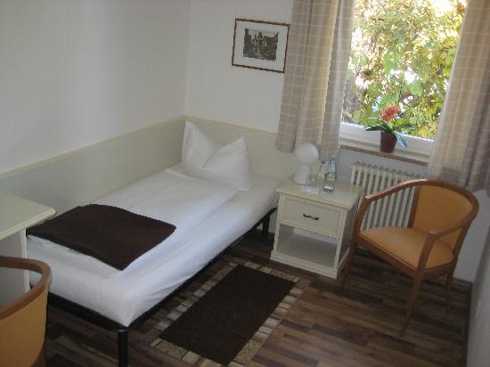 Hotel Schlee: Meine Einzelzimmer