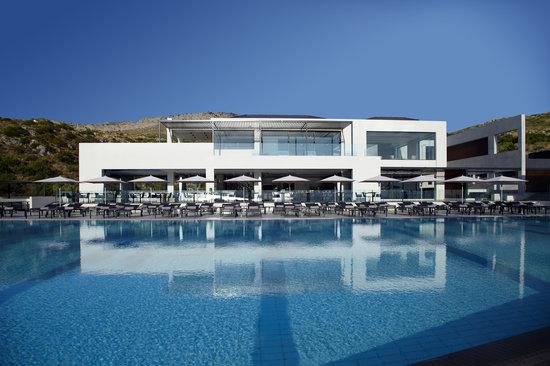 Tesoroblu Hotel & Spa: Tesoro Blu Hotel