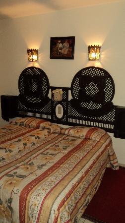 Amalay Hotel Marrakech : Camas