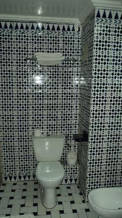 Amalay Hotel Marrakech : Baño 2