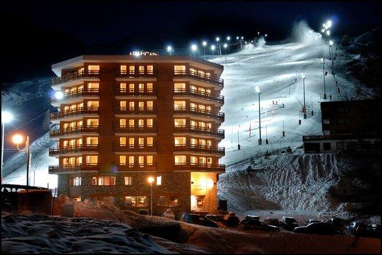 Photo of Araucaria Hotel Aime